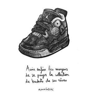 Mini Jordan
