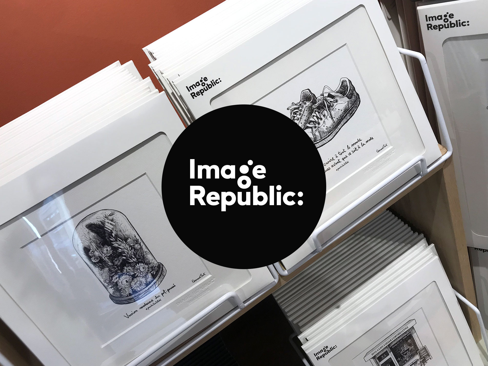 Shop Image Republic